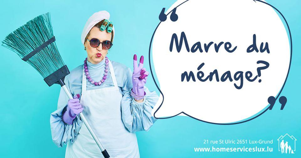 🌟Déléguez les tâches ménagères ! Et profitez des aides fiscales pour vous faire aider dans votre quotidien. Prestations limitées et sur réservations.